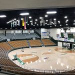 Greyhound Arena technology